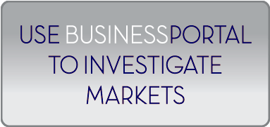 Use BusinessPortal-CA to investigate markets